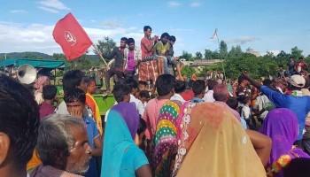 प्रचण्डको चुनाव क्षेत्रमा माओवादीले मेयर जित्यो
