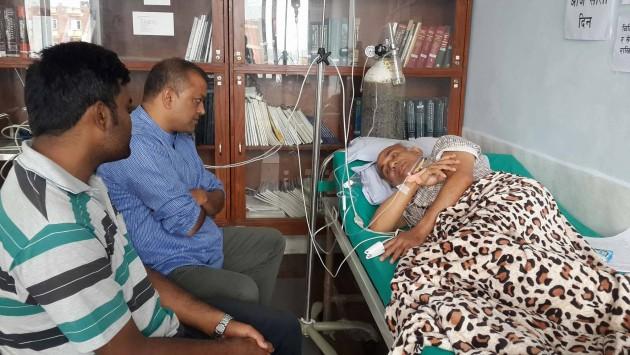 सरकारले वरिष्ठ चिकित्सक डा. गोविन्द केसीको माग सम्बोधन गर्ने