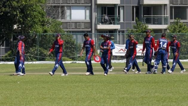 विश्व क्रिकेट लिग च्याम्पियनसिपः हङकङसँग नेपाल पराजित