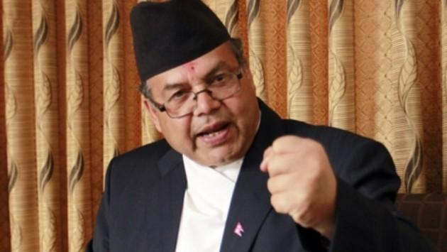 राष्ट्रिय सभा निर्वाचन सम्पन्न भएलगत्तै नयाँ सरकार बन्छः एमाले नेता खनाल