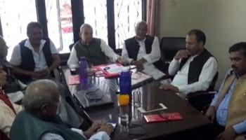 राष्ट्रिय सभा चुनाव : राजपाले कांग्रेस र फोरमसँग तालमेल गर्ने